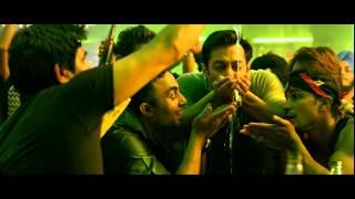 Saat Samundar Paar   Kick 2014 Full SOng BRRip 1080p