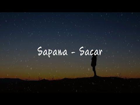 Sacar (Lil Buddha) - Sapana | Lyric video