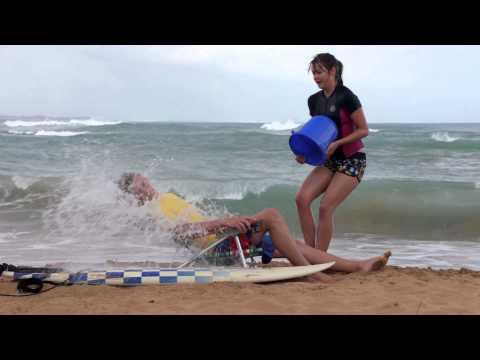 Teen Beach Movie | Oxygen Music Video | Official Disney Channel UK