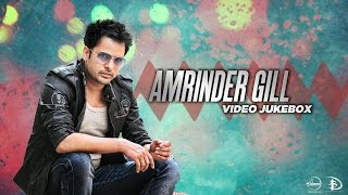 Download Best of Amrinder Gill | Video Jukebox | Latest Punjabi Songs Collection 3Gp Mp4