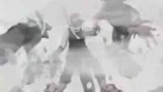 Kakashi Vs Zabuza-Move Bitch