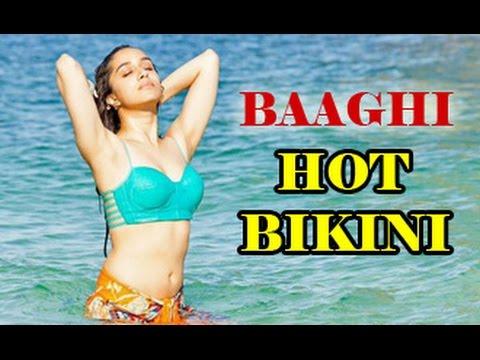 Xxx Mp4 Shraddha Kapoor HOT Bikini Pictures Must Watch Baaghi Tiger Shroff Trailer Sabbir Khan 3gp Sex