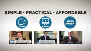 Law Firm Video Marketing - Attorney Videos Drive Qualified Clients
