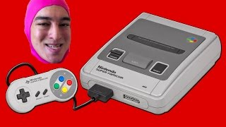 Guy Leaves Super Famicom On For 20 Years To Not Lose Saved Game Data