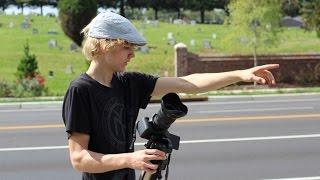 How to make a short film with no money