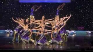 Nritya Creations Academy of Dance at Naya Andaz 2010