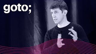 GOTO 2019 • The Soul of Erlang and Elixir • Saša Jurić
