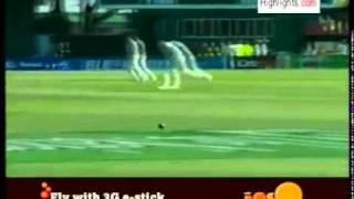 Day 2 Highlights Pakistan vs New Zealand 2nd Test 2011 part 3 HD