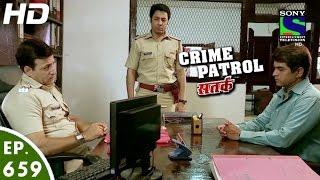 Crime Patrol - क्राइम पेट्रोल सतर्क - Bojh - Episode 659 - 20th May, 2016