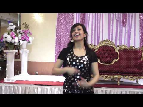 Best Dance By Groom Friends At Moin & Iman Reception part 2