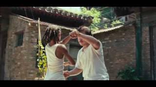 the Karate Kid trailer - JACKIE CHAN  JADEN SMITH