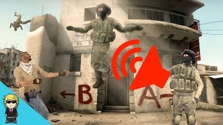 How to play music in CS:GO - [ Become a CS:GO DJ ]