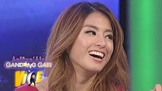 GGV: Gretchen Ho gets jealous of Alex Gonzaga and Kim Chiu