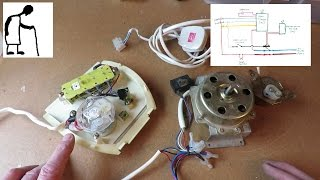 Friends and Family Gold or Garbage? Part #2 Disassembling a Regent Tower Fan System