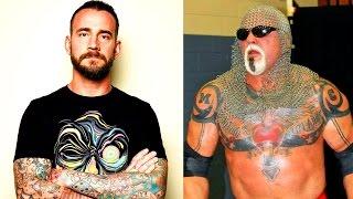 CM PUNK BACK ON TV! SCOTT STEINER RETURNS! (Going in Raw Pro Wrestling Podcast Ep. 210)