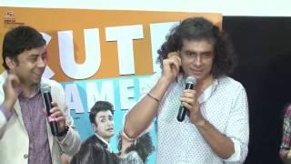Cute Kameena Trailer Launch Event   Nishant Singh, Kirti Kulhari, Piyush Mishra