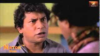 Mosharraf Karim's Best Comedy Natok Clip !! Fad O Bogar Golpo
