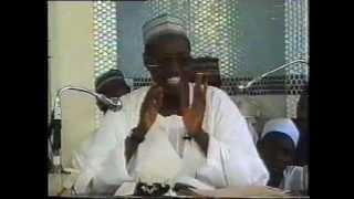 Sheikh Ja'afar Tafsir Surah 108 AL KAWTHAR zuwa Surah 114 AN NAS