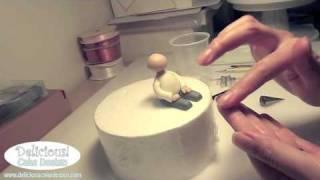 Tutorial - Simple Sugar Figure