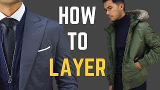5 EXPERT Winter Layering Tips (You ve Probably Never Heard of These)