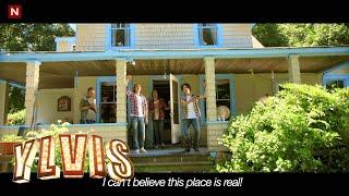 Ylvis - Massachusetts [Official music video HD] (Explicit Lyrics)