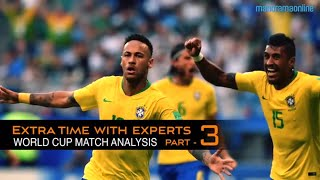 Extra Time With Experts - Part 3