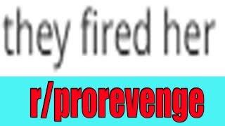 Best of r/prorevenge (Best Posts) #1
