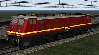 WAP 4,5,7 & WAG 9 Locos In Train Simulator 2015 (Indian Railways)