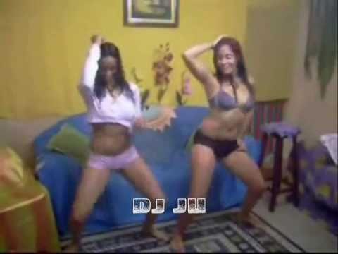 Novinha Dançando Funk 2011 Neurotico