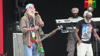 The Congos at Reggae Sundance 2016