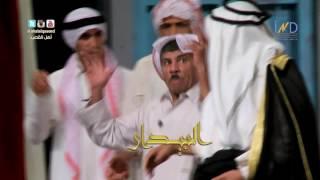 سمير القلاف وعيد ميلاد الفلبينيات - مسرحية #البيدار
