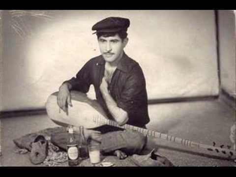 AŞık Mahsuni Şerif Han Sarhoş Hancı Sarhoş