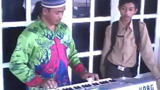 Video Karaoke MTs SA NURUL MAULA AL-Amin
