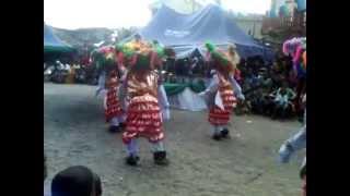 SELESO masq of OKRIKA, RIVER STATE NIGERIA