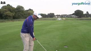 The Ryder Cups Funniest Golf Moment