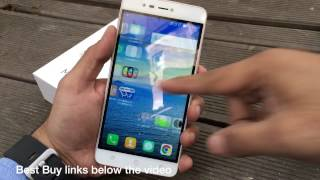 Coolpad Mega 3 Unboxing And Hands On | Intellect Digest