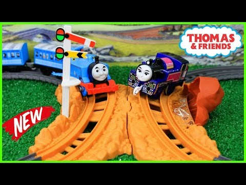 Xxx Mp4 THOMAS AND FRIENDS TRACKMASTER HEAD TO HEAD CROSSING Thomas Train Thomas Friends Toys Trains 3gp Sex