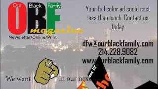 Our Black Family Student Highlight