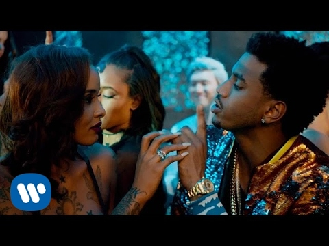 Trey Songz Song Goes Off Official Music Video