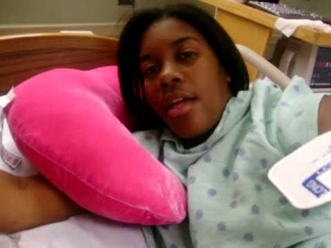 My Pregnancy Video Diary (LABOR)