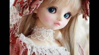 Beautiful Toys and dolls