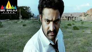 Shakti Movie Jr.NTR Vidyut Jamwal Action Scene   Jr.NTR, Ileana   Sri Balaji Video