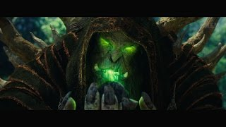 Warcraft (2016) -  The beggining of the invasion (edited) [4K]