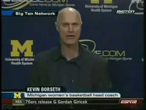 Coach Kevin Borseth Explodes FULL VERSION