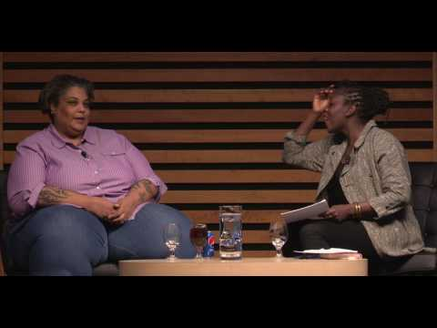 Xxx Mp4 Roxane Gay Feminism And Difficult Women Appel Salon March 16th 2017 3gp Sex