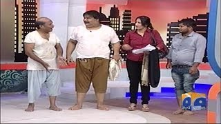 Khabarnaak - 31 August 2017 uploaded on 31-08-2017 5743 views