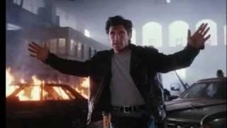 Cyborg Cop 2 - Shitcase Cinema review