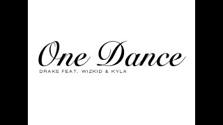 Alex Aiono - One Dance (AJAY Remix)