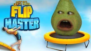 Flip Master [Pear Plays]