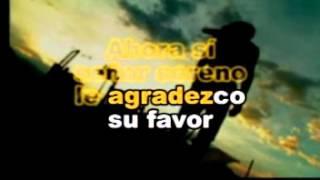 Pedro Infante   Las Mañanitas   Karaoke DF